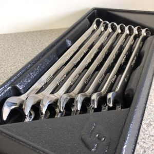 Snap-on 7pc Combo Wrench Set Pawn Shop Casa de Empeño for Sale in Vista, CA