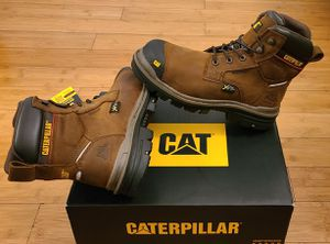 CAT Work Boots size 10.5,11.5,12,13 and 14 for Men. for Sale in Paramount, CA