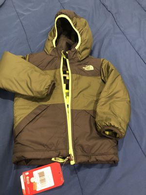 North Face Reversible Jacket for Sale in Alexandria, VA