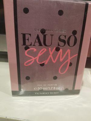 Victoria secret Eau so Sexy for Sale in Santa Ana, CA
