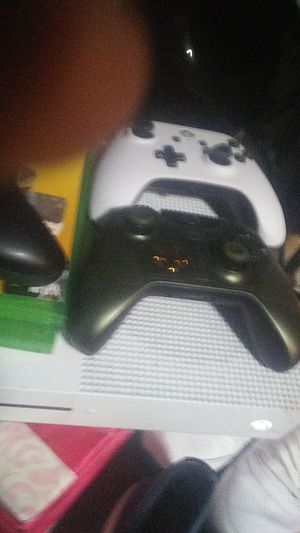 Xbox one for Sale in Dallas, TX