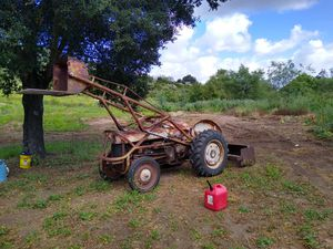 Ford N series Farm tractor for Sale in Ramona, CA
