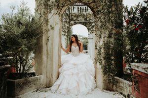 Quinceanera dress for Sale in Miami, FL