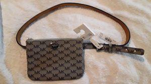 Michael Kors fanny pack/belt bag for Sale in Tomball, TX