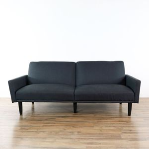 Gray Upholstered Futon (1041041) for Sale in San Bruno, CA