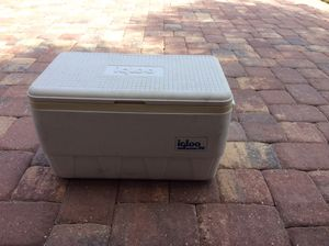 Igloo Marine cooler for Sale in Cape Coral, FL