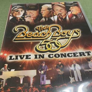 The Beach Boys 50 Concert for Sale in Fort Lauderdale, FL