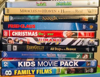 DVD movies for Sale in Auburndale,  FL