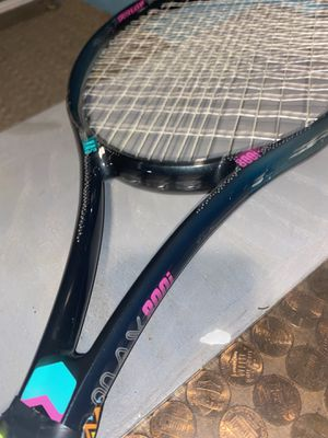 Dunlap maxi 800i tennis racket for Sale in Langhorne, PA