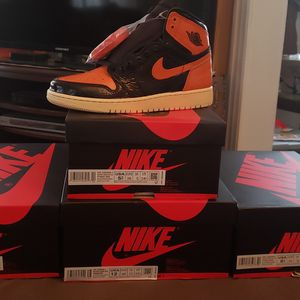 Jordan 1 High OG Shattered Backboard 3.0 for Sale in Baltimore, MD