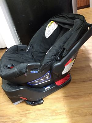 Britax infant car seat B-agile for Sale in Austin, TX