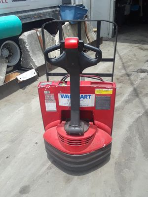 Electric Pallet Jack for Sale in Opa-locka, FL