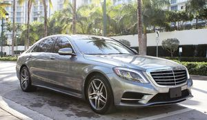 Mercedes rims/wheels/tires for Sale in Miami, FL