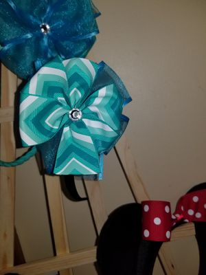 Ribbon and Bows by Kristy for Sale in Smithville, NY