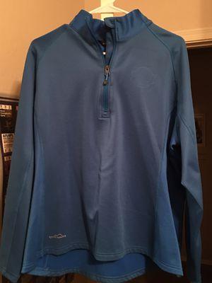 Eddie Bauer half zip for Sale in Avondale, AZ