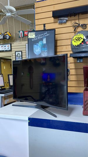 "40"" Samsung Flat Screen for Sale in Torrance, CA"