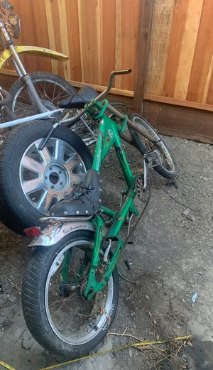 My old chopper for Sale in San Jose, CA