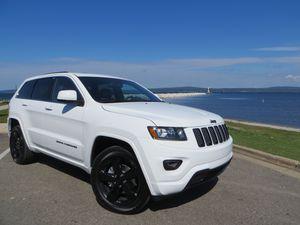 2015 Jeep Grand Cherokee 4x4 Altitude for Sale in Washington, DC