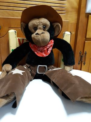 Rodeo monkey for Sale in Simpsonville, SC