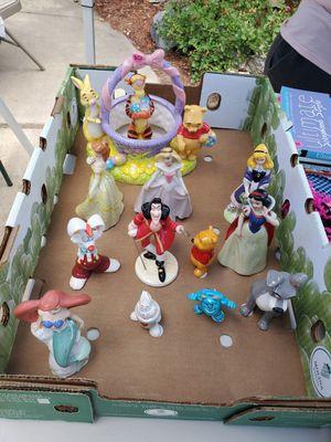Disney figurines for Sale in Salt Lake City, UT