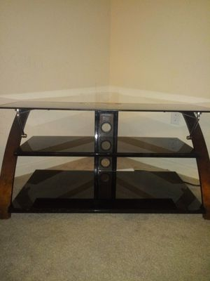 55 inch tv stand for Sale in Austin, TX