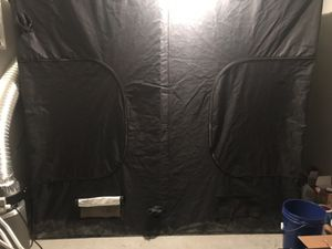 Hydroponic recirculating system with root spray for Sale in Littleton, CO