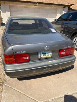 1997 Lexus for Sale in Gilbert, AZ