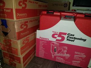 POWERS C5 NEW for Sale in Falls Church, VA