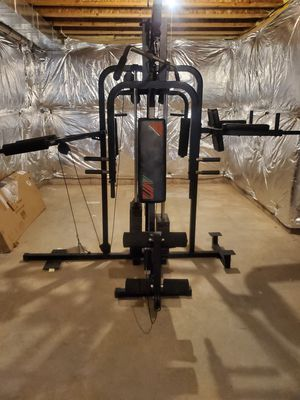 Weight set. for Sale in Glen Burnie, MD