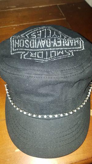 Harley Davidson Hat for Sale in Barnesville, OH