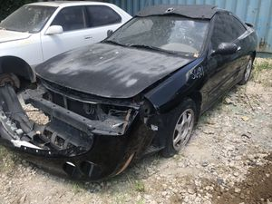 1994 - 2001 ACURA INTEGRA (PARTS ONLY) 1995; 1996; 1997; 1998; 1999; 2000 for Sale in Dallas, TX