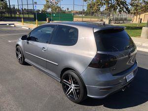 2007 VOLKSWAGEN NEW GTI - HATCHBACK 2 DOORS - Manual VW for Sale in Cerritos, CA