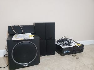 AUDIO EQUIPMENT for Sale in Saint Charles, MO