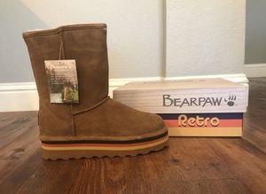 Bearpaw Retro New for Sale in Elk Grove, CA