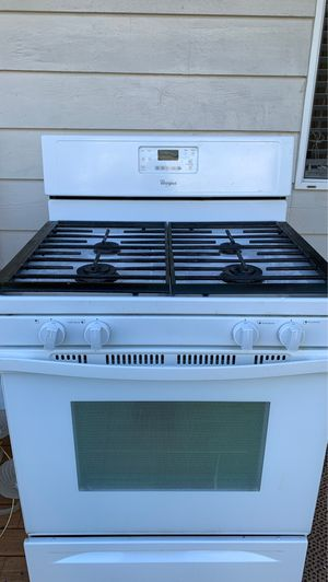 Gas range. for Sale in Federal Way, WA