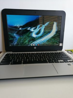 HP Chromebook 11 G4 for Sale in Fremont, CA