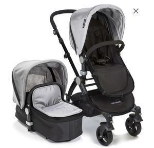Babyroues Letour II Stroller with Bassinet for Sale in Warminster, PA