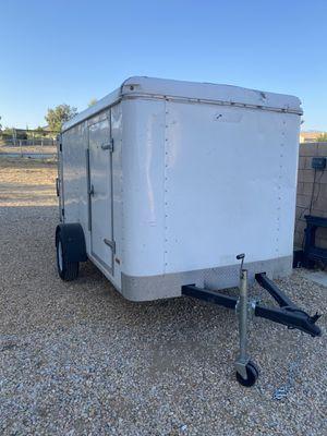 Enclosed trailer for Sale in Ontario, CA