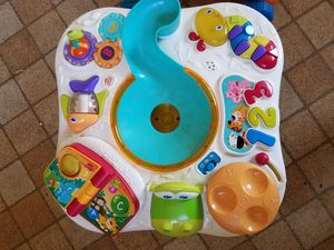 Baby activity table for Sale in Alhambra, CA