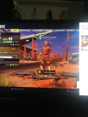 Stacked og fortnite account merry marauder Black Knight for Sale in Klamath Falls, OR