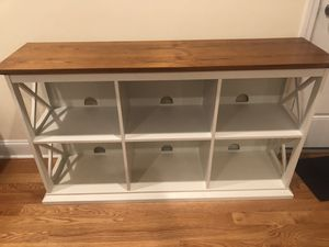 Bookcase for Sale in Teaneck, NJ