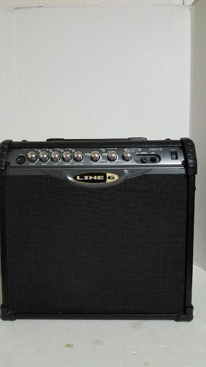 Line 6 Spider II 30 Amplifier - 30 Watt 1 x 12 for Sale in Dallas, TX