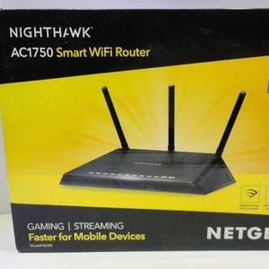Nighthawk Smart Router for Sale in Las Vegas, NV
