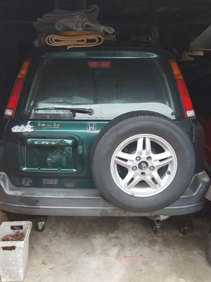 2000 Honda CRV for Sale in Bowie, MD