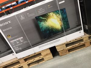 "55"" Sony 4K Smart TV for Sale in Commerce, CA"