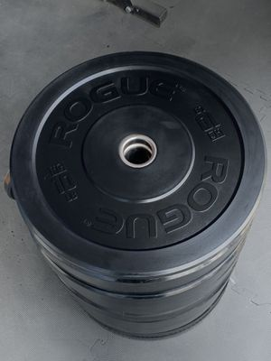 Rogue Fitness 350LB HG 2.0 Set for Sale in Industry, CA