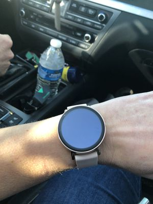 Misfit Smartwatch Vapor 2 for Sale in Stratford, OK