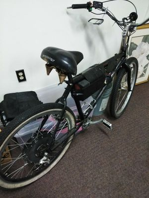 ELECTRIC BICYCLE.. PERFECT for Sale in San Diego, CA
