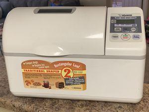 Zojirushi Bread Maker Brand New! for Sale in Vista, CA
