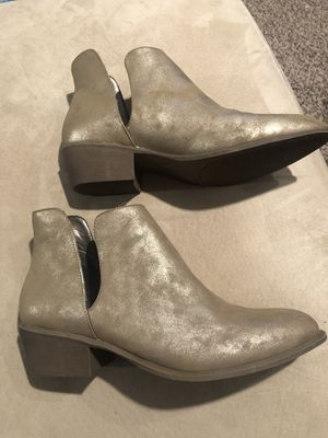 Shoedazzle Boots for Sale in Millcreek, UT